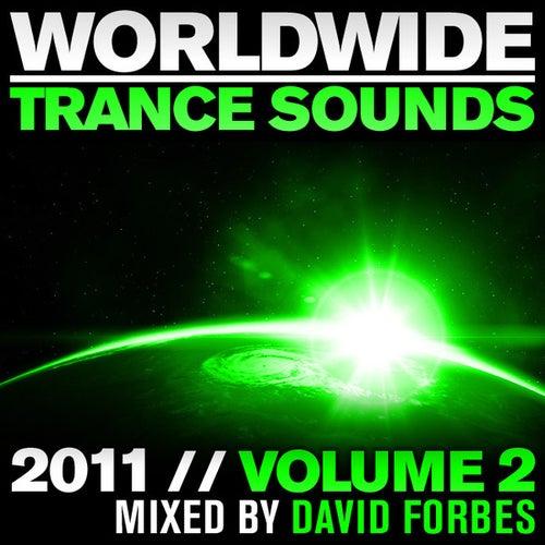 Worldwide Trance Sounds 2011, Vol. 2 von Various Artists