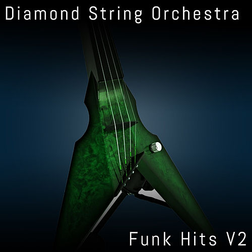 Funk Hits, Vol. 2 von Diamond String Orchestra