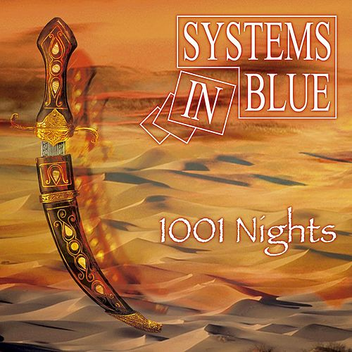 1001 Nights von Systems In Blue
