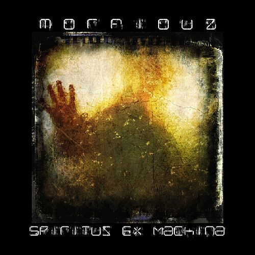 Spiritus Ex Machina by Morfiouz