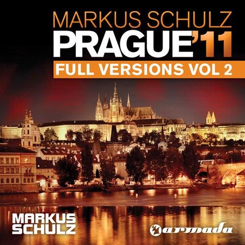 Prague '11 - Full Versions, Vol. 2 by Various Artists