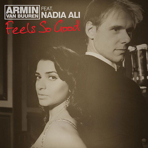 Feels So Good de Armin Van Buuren
