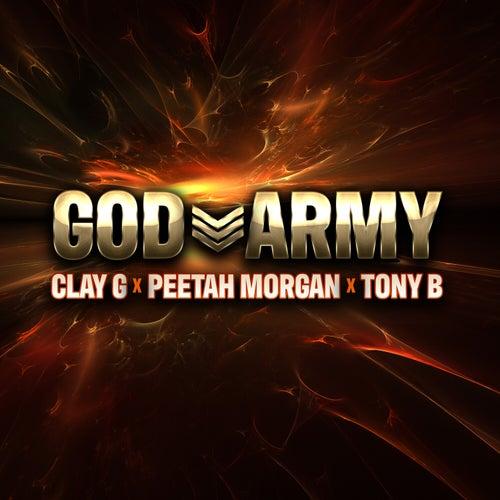 God Army von Clay G