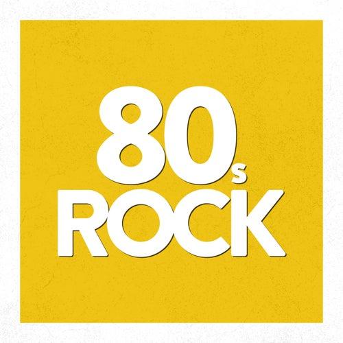 80's Rock de Various Artists