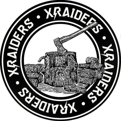 Chop Some Wood by X Raiders