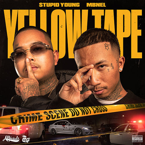 Yellow Tape 2 von $tupid Young