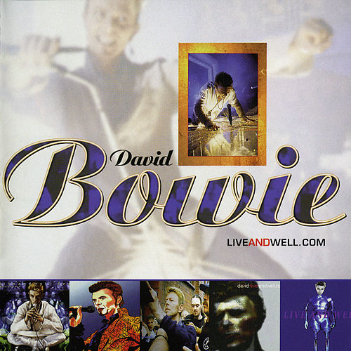 Little Wonder (Live at Radio City Music Hall New York, 15th October, 1997; 2020 Remaster) van David Bowie