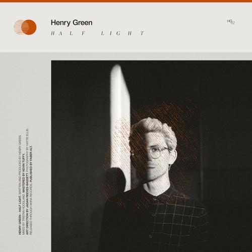 Half Light von Henry Green