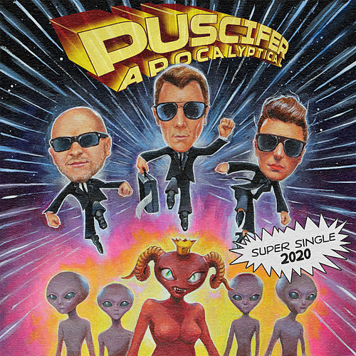 Apocalyptical by Puscifer
