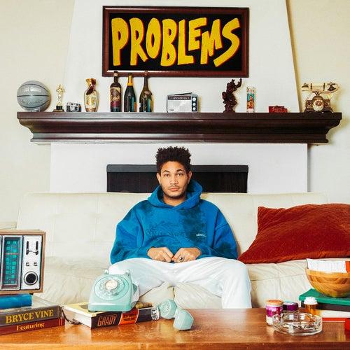 Problems (feat. Grady) by Bryce Vine