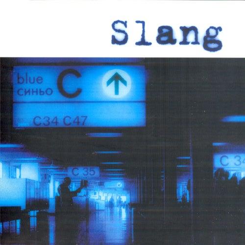 Sinyo (Blue) de Slang