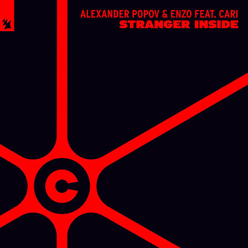 Stranger Inside by Alexander Popov