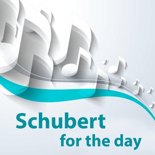 Schubert for the day by Franz Schubert