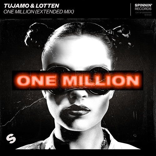 One Million (Extended Mix) de Tujamo