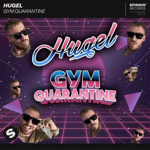Gym Quarantine van Hugel
