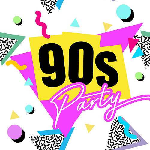 90s Party: Ultimate Nineties Throwback Classics de Various Artists