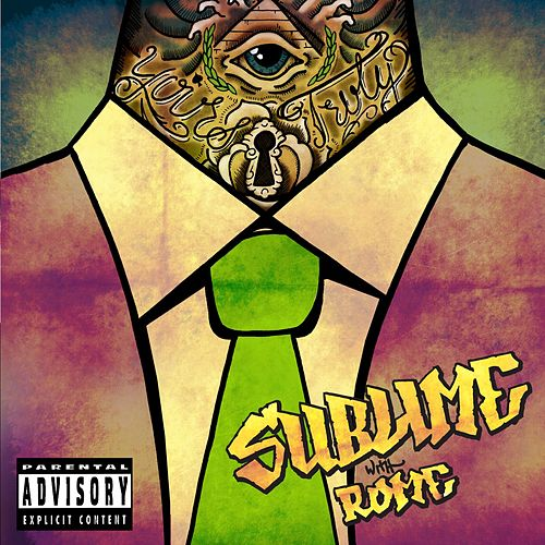 Yours Truly (Deluxe Edition) de Sublime With Rome