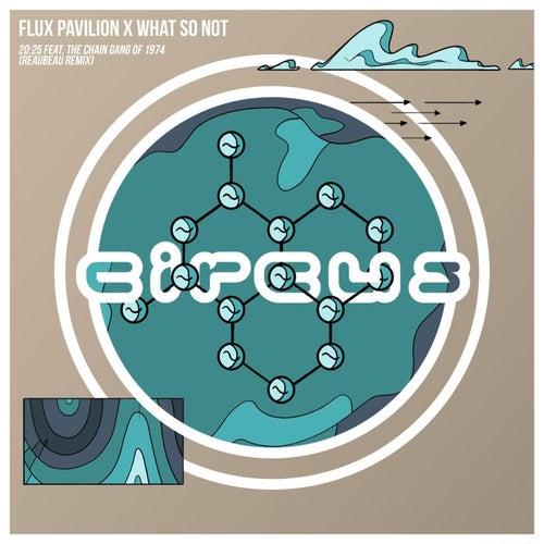 20:25 (ReauBeau Remix) di Flux Pavilion