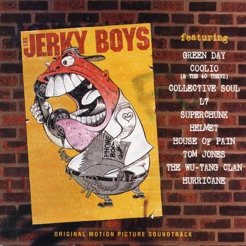 The Jerky Boys Soundtrack by The Jerky Boys