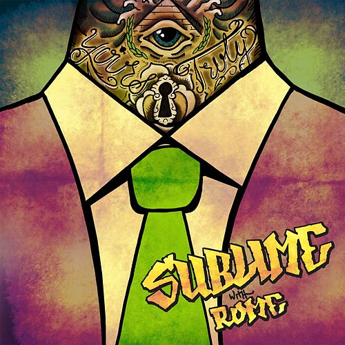 Yours Truly de Sublime With Rome