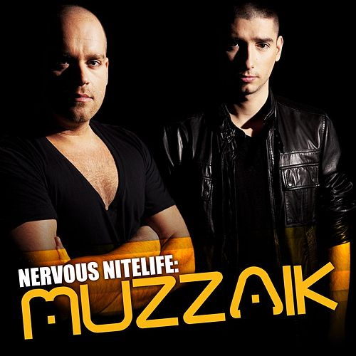 Nervous Nitelife: Muzzaik de Muzzaik