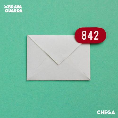 Chega by Bravaguarda