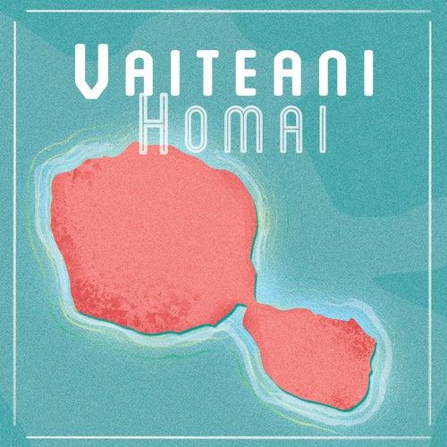 Homai de Vaiteani