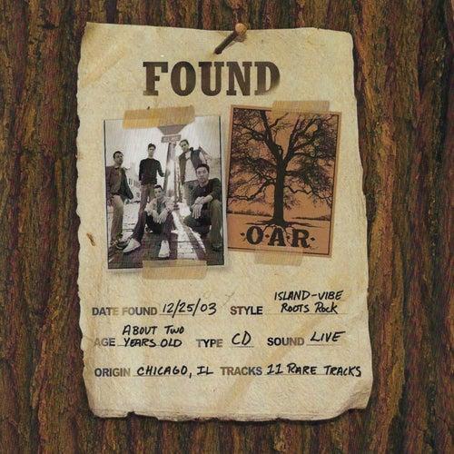 Found by O.A.R.