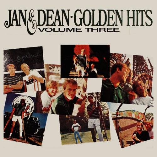 Golden Hits Volume Three by Jan & Dean