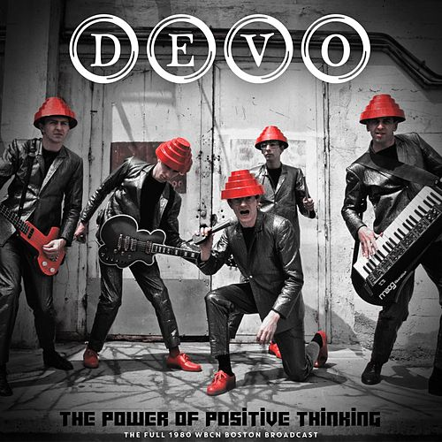 The Power of Positive Thinking von DEVO