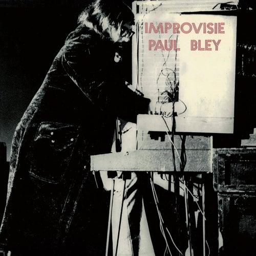 Improvisie by Paul Bley