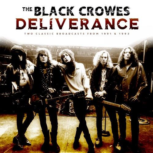 Deliverance de The Black Crowes