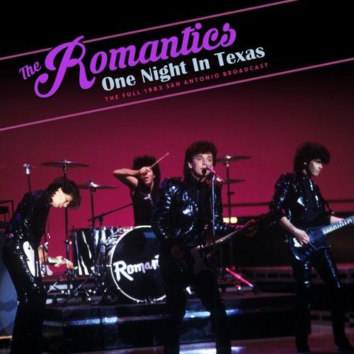 One Night In Texas de The Romantics