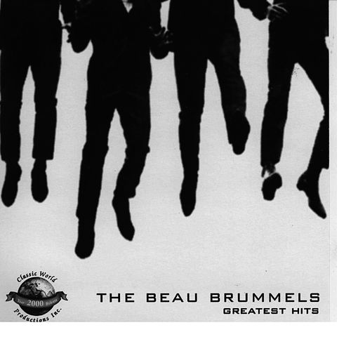 Greatest Hits de The Beau Brummels
