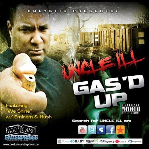 Gas'd Up de Various Artists