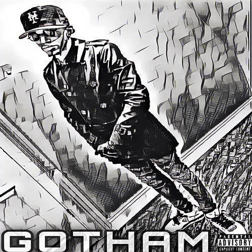 GOTHAM by TG1 Bridge Belvy