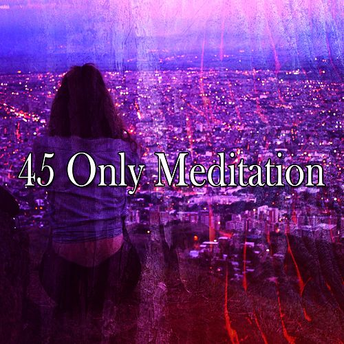 45 Only Meditation de Zen Meditate