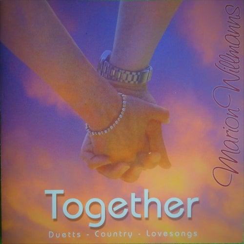 Together de Marion Willmanns
