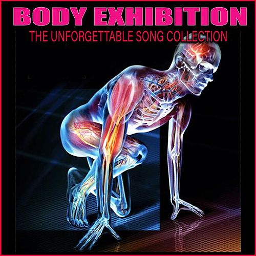 Body Exhibition by Various Artists