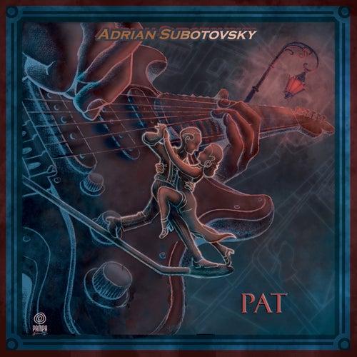 Pat (Orchestral Version) de Adrian Subotovsky