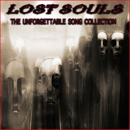 Lost Souls de Various Artists