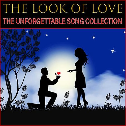 The Look of Love by Various Artists