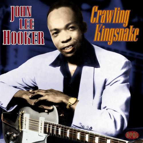 Crawling Kingsnake de John Lee Hooker