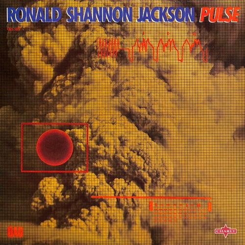 Pulse de Ronald Shannon Jackson