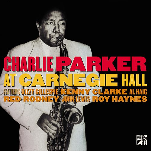 Bird at Carnegie Hall (Live) de Charlie Parker