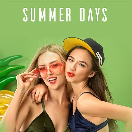 Summer Days by Various Artists