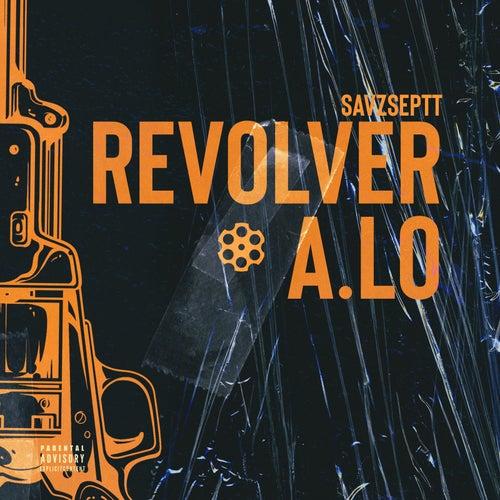 Revolver a.Lo by Savzseptt