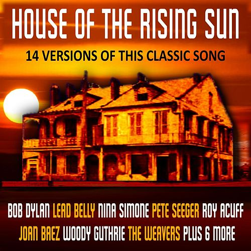 House Of The Rising Sun - 14 Versions Of This Classic Song de Various Artists