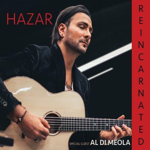 Reincarnated by Hazar