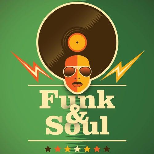 Funk And Soul de Various Artists